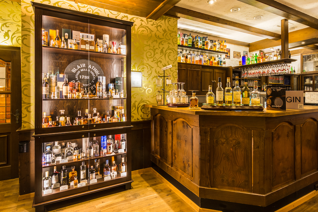 Gin & Tonic - Hotel Heidelberg